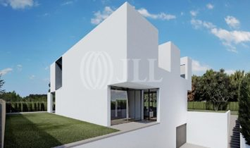 4-Bedroom villa in a development that comprises 15 plots of land called Eden Cintra, with villas wit