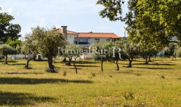 Farm 5 Bedrooms For sale Penamacor
