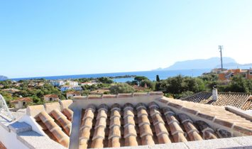Sale - Villa Olbia