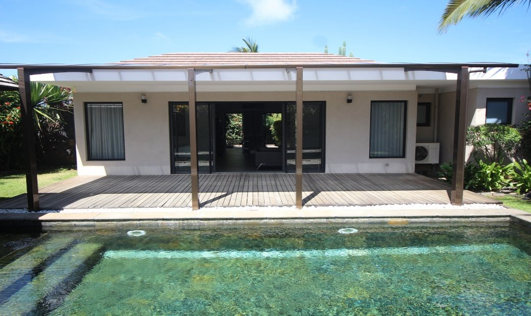 PEREYBERE - Villa in a private residence - 4 bedrooms
