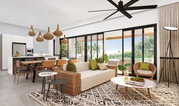 HAUTE RIVE - Penthouse - 4 Bedrooms
