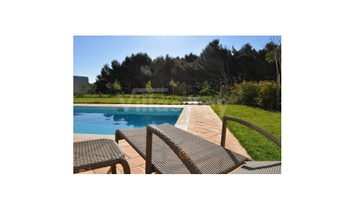 Villas with private pool in resort in Sagres