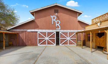 Roy Ranch
