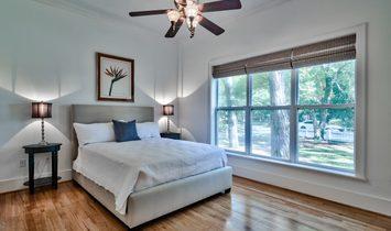 Craftsman Style Home In The Heart Of Grayton Beach Near Gulf