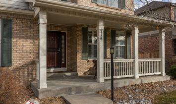 Welcome To Iconic Lowry! This Beautiful Home Sits On A Large 8,106 Sf Corner Lot