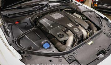 2017 Mercedes-Benz S63