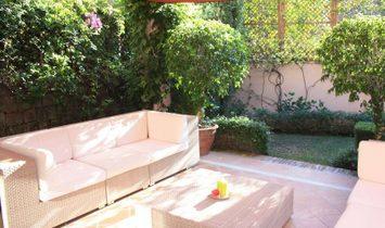 Marbella Golden Mile Semi Detached Villa
