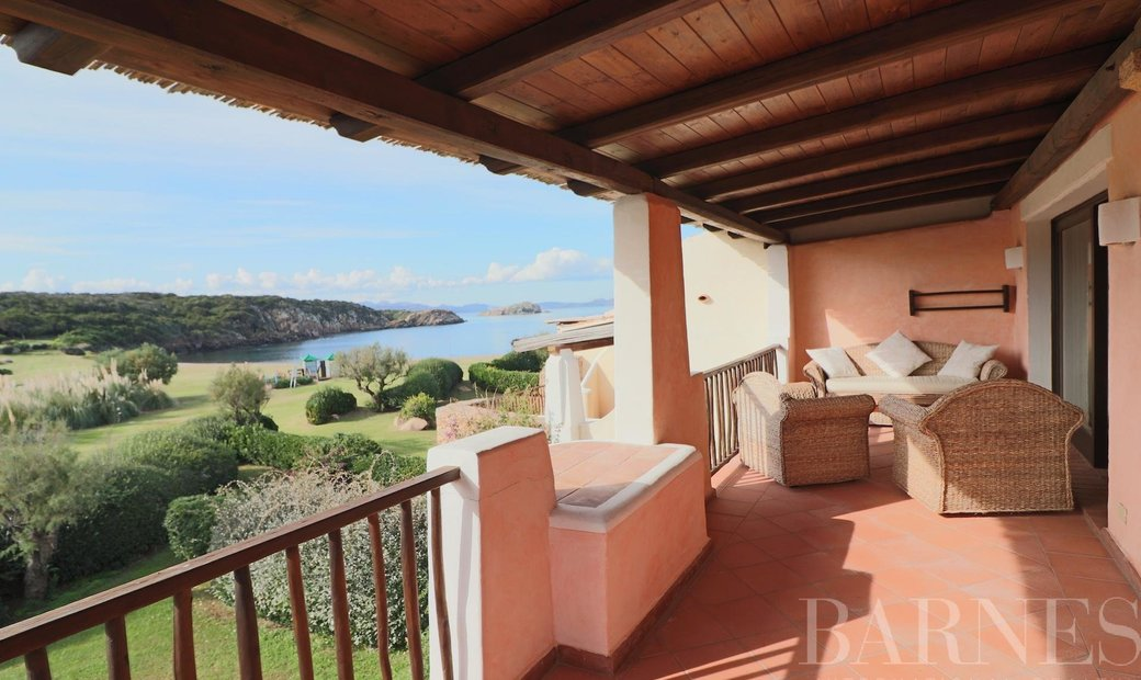 Sale - Apartment Porto Cervo