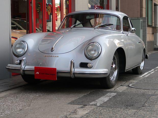 1959 Porsche 356 rwd (10756140)