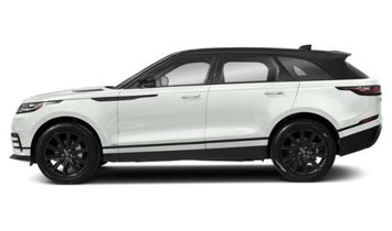 Land Rover Range Rover Velar S
