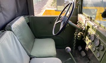 Kaiser M35A2