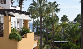 Las Chapas (East Marbella) Town house