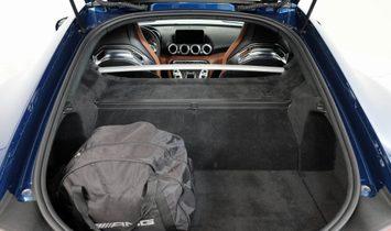 2016 Mercedes-Benz AMG® GT S