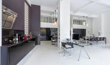 Sale - Apartment Paris 19th (Combat)