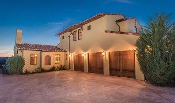 Early California Estate Awaits!