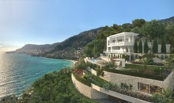 Sale - Villa Roquebrune-Cap-Martin (Torraca)