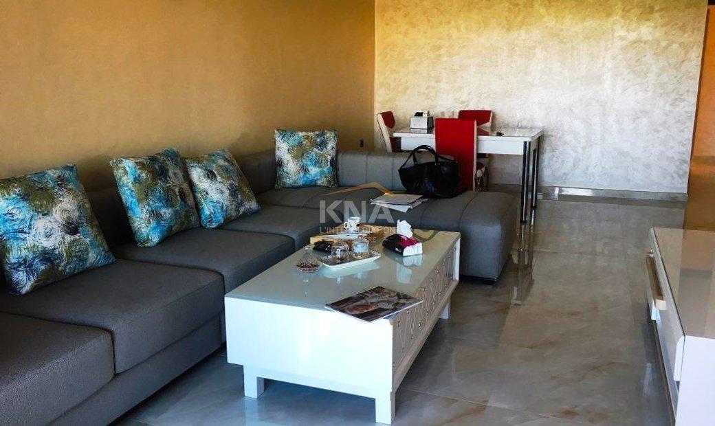 Appartement au sein d'un magnifique complexe golfique à 5mn du centre-ville