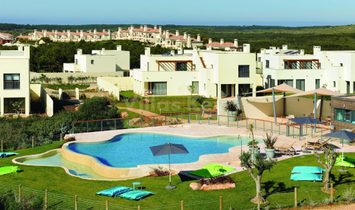 Tranquility and exclusivity in Sagres