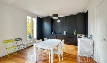Sale - Apartment Boulogne-Billancourt (Centre-ville)