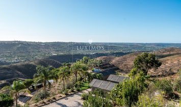 Sale of exquisite property in Silves, Algarve, Portugal