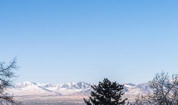 Valley Views, Mountain Views And Lake Views