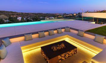 LUXURY MODERN VILLA IN LOS FLAMINGOS