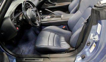 2006 Honda S2000