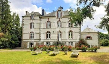 Sale - Manor house BILLE