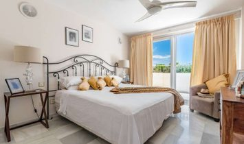 Lovely Family Villa in a Gated Community, Marbella Golden Mile