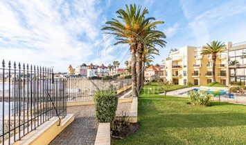 2 Bedroom Apartment in private seafront condominium - Cascais