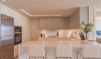 Beautiful Modern Ground Floor Apartment in Nueva Andalucia, Marbella