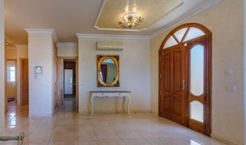 Santiago del Teide Villa