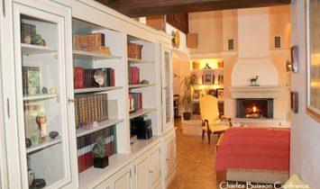 Dpt Var (83), à vendre FOX AMPHOUX propriété P8 de 193 m² - Terrain de 3000 m²