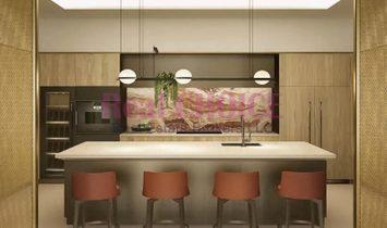 Most Exclusive Residences|Bvlgari Marina Lofts