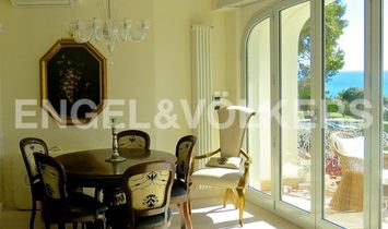 Wonderful Apartment in Exclusive Residential Complex