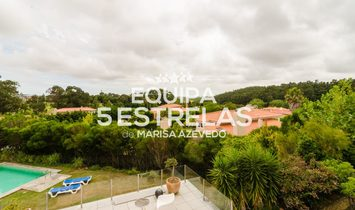 Luxury Villa in Penha Longa Golf Resort