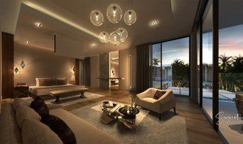 Prestigious villa for sale in Cap Malheureux