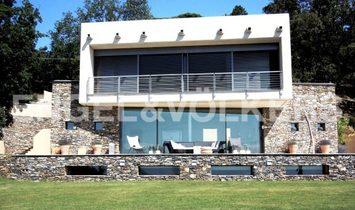 Exclusive Design Villa: a Dream in Alassio
