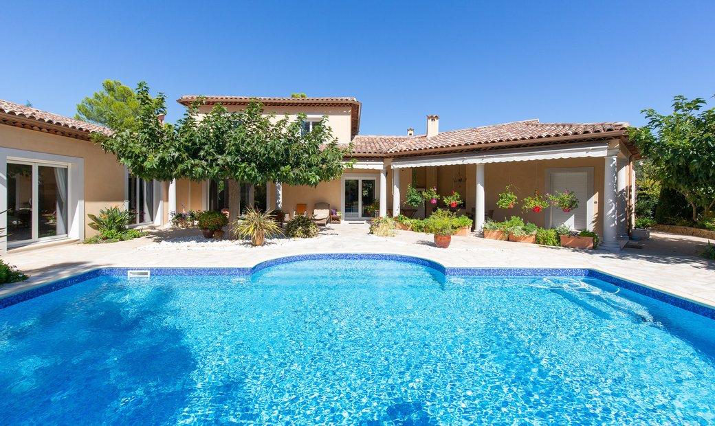 Sale - Property Le Rouret