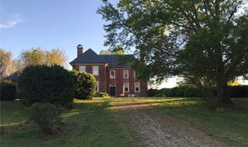SingleFamily for sale in Richmond County