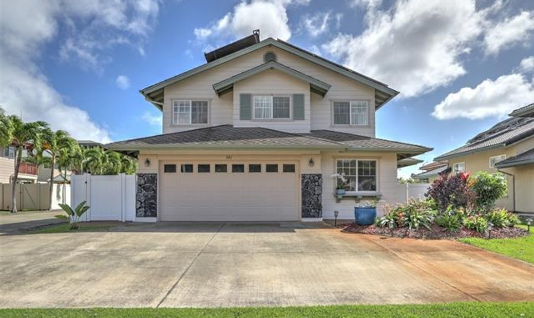 361  Ainahou Street, Honolulu, HI 96825 MLS#:201932921