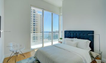 900 Brickell Key Blvd  #1503, Miami, FL 33131 MLS#:A10775800