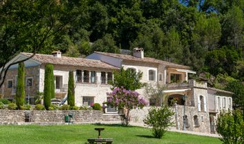 House in Valbonne, Provence-Alpes-Côte d'Azur Region, France