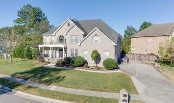 SingleFamily for sale in Chesapeake