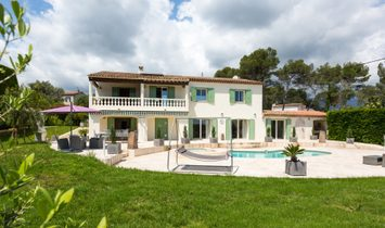 Sale - Property Roquefort-les-Pins