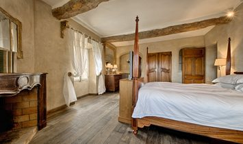 Sale - Property Grasse (Saint-Mathieu)