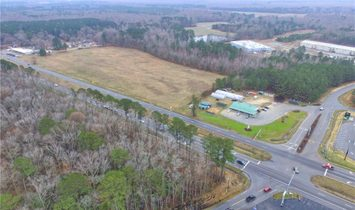 VacantLand for sale in Southampton County