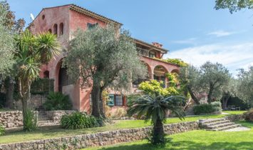 Sale - Property Châteauneuf-Grasse