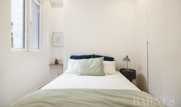 Sale - Apartment Madrid (Palacio)