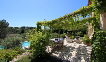 Sale - Property Le Rouret